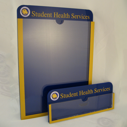 student health service