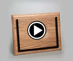 wood pocket vedio image